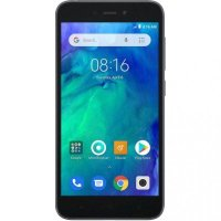 Смартфон Xiaomi Redmi Go 1-16GB Black